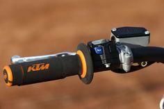 2015-KTM-Freeride-E-XC-Rear-Brake-Lever