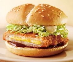 14 Fast Food Items Not Available In The U.S. That Should Be