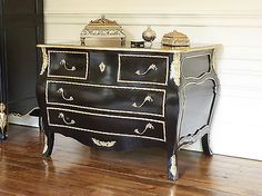 Versailles French Italian Rococo Louis La Rochelle chest of drawers IN STOCK