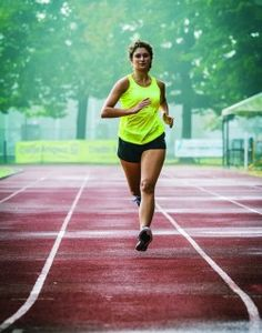 Hit The Track With These 3 Speed-Building Workouts