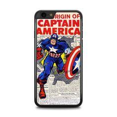 Captain America C... - http://www.casesity.com/products/captain-america-comic-iphone-case?utm_campaign=social_autopilot&utm_source=pin&utm_medium=pin - #iphone6scase #iphone6pluscase #phonecase