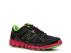 New Balance Women's 750 Lightweight Running Shoe