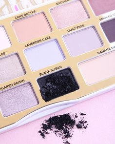 """18.5k Likes, 112 Comments - Too Faced Cosmetics (@toofaced) on Instagram: """"If you loved the purse-sized White Chocolate Chip Palette, you'll go crazy for this gorgeous full-…"""""""