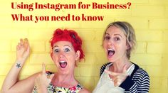 Using Instagram for Business? Things you should know Boss Me, Instagram Story, Need To Know, Jokes, This Or That Questions, Business, Blog, Chistes, Memes
