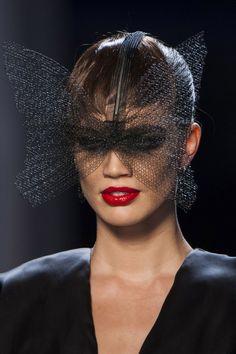 Défilé Jean Paul Gaultier Printemps-été 2014 Haute couture