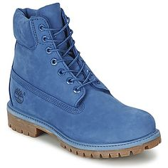 Boots / Chaussures montantes Timberland TIMBERLAND® ICON 6