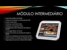 Curso de Kontakt - Básico, Intermediário e Avançado - http://crd2000.com.br