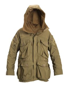 FirstSpear, LLC :: Technical Apparel :: Outerwear :: Squadron Smock