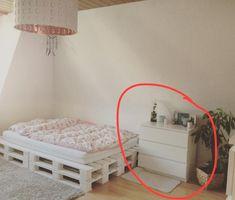 Ganz ehrlich: Eine Mädchen-WG ohne diese Ikea-Kommode ist keine richtige Mädchen-WG.