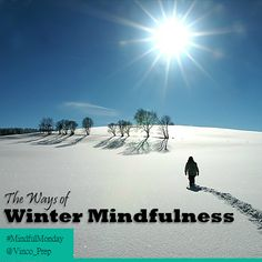 Check out this psychologytoday article about winter mindfulness:  https://www.psychologytoday.com/blog/attention-training/201311/the-ways-winter-mindfulness #mindfulmonday #mindsetguru #vinco #vincoprep #bar #barexam #barexamprep #barreview #nybarexam #njbarexam #law #lawyer #lawstudent #lawschool #1L #2L #3L