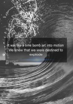 Time Bomb by All Time Low