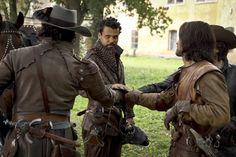 The Musketeers - Series II photos via imgbox: 2x08 *Spoilers*