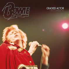David Bowie Cracked Actor (LIVE LOS ANGELS 74)