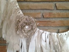 shabby chic and rustic wedding | Request a custom order and have something made just for you.