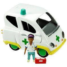 feuerwehrmann sam krankenwagen