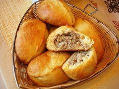 Рецепт вкусных пирожков с <span class='s_hl_ingreds'>рисом</span> и мясом