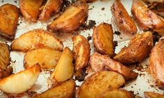 Mmm, et si un sachet de soupe à l'oignon transformait vos pommes de terre en un accompagnement digne d'un chef!