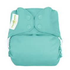 bumGenius Freetime All-In-One One-Size Cloth Diaper 24-Pack
