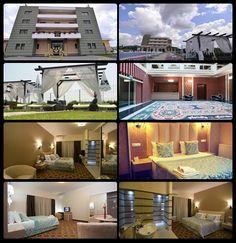 Hotel Romanita 4**** superior In servicii Si calitate!