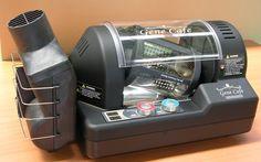 Gene Cafe coffee roaster CBR-101