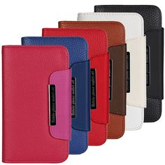 Luxury Lichee Wallet Leather Cover For Sony Xperia Z2 Case With Photo Frame And Card Holder Cell Phone Cases Shell