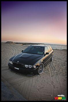 BMW M5   DSCOFF