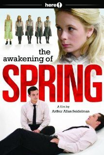 I do not recommend watching this version of Spring Awakening.