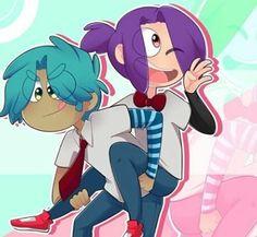 Different Art Styles, Fanart, Cute Stories, Freddy S, Five Nights At Freddy's, Fujoshi, Cartoon Art, Cute Art, Neko