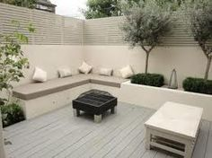 charcoal paving outside - Google Search