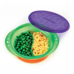 Stay Put Suction Bowl