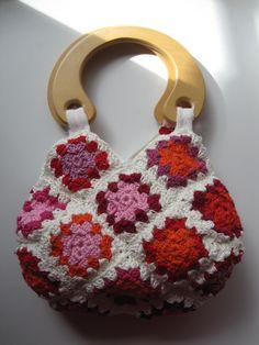 fröhliche Häkeltasche Crochet Earrings, How To Make, Jewelry, Fashion, Bags, Moda, Jewlery, Jewerly, Fashion Styles