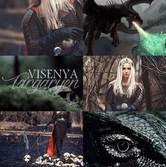 Queen Visenya Targaryen was the daughter and first born child of Lord Aerion Targaryen and Velaena Velaryon, sister-wife of Aegon I, sister of Queen Rhaenys and mother of Maegor I. She rode Vhagar Arte Game Of Thrones, Game Of Thrones Artwork, Game Of Thrones Books, Game Of Thrones Fans, Familia Targaryen, Casa Targaryen, Daenerys Targaryen, Game Of Trones, Dragon Rider