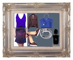 """""""Renaissance - Pyrogallol"""" by katy-minevich on Polyvore featuring Soybu, Christian Louboutin, Jack Wills, Yves Saint Laurent, Lizzy James and Giorgio Armani"""