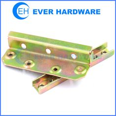 U Shaped Brackets U Mounting Steel Heavy Duty U Bracket