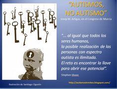 Autismos, no autismo