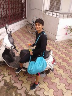 Wrestler Vinesh Phogat