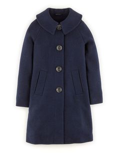I'm obsessed with coats.  Obsessed.  To a bad point.  Loving this from afar, since I'm not allowed to buy more...