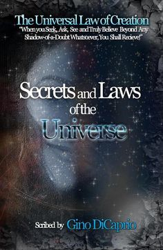 The Universal Law of Creation: Secrets and Laws of the Universe - Special Edition 2 (replacement to Special Edition)