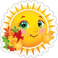 Easy Fall Crafts, Fall Crafts For Kids, Art For Kids, Clip Art Pictures, Cute Pictures, Ios Emoji, Funny Emoji Faces, Cute Good Morning Quotes, Fall Clip Art