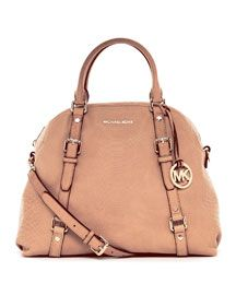 Michael Kors Satchel >>I want!!!