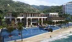 Hyatt Ziva Puerto Vallarta - All-Inclusive