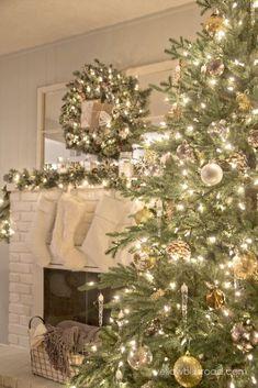 christmas decor garage door christmas decor lowes christmas tree with pine cones christmas tree gold - Is Lowes Open On Christmas