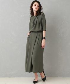 タックドレープブラウス(シャツ/ブラウス)|UNITED TOKYO(ユナイテッドトウキョウ)のファッション通販 - ZOZOTOWN