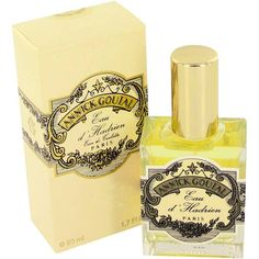 Eau DHardrien by Annick Goutal was launched in 1981 as a refined fruity fragrance for men. Still masculine, this aroma possesses a blend of crisp citrus with a hint of wood. Eau DHadrien is recommended for evening wear.