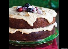 Kentucky Jam cake Derby Recipes