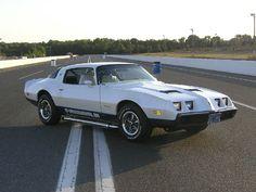 1979 Pontiac Firebird Formula Original California Car