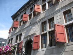 Oud stadhuis van Bilzen