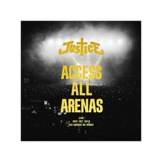 Justice - Access All Arenas (AAA)