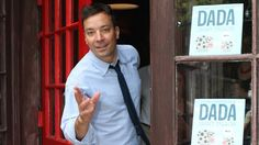 Jimmy Fallon hospitalized for hand injury - http://www.baindaily.com/jimmy-fallon-hospitalized-for-hand-injury/