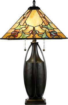 Tiffany Table Lamps - Brand Lighting Discount Lighting - Call Brand Lighting Sales 800-585-1285 to ask for your best price!